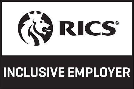 Workman is a certified RICS Inclusive Employer